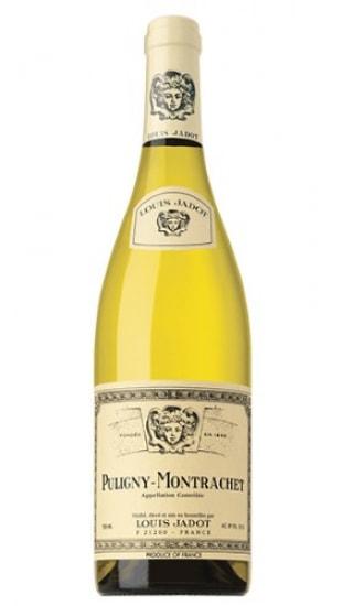 Louis Jadot, Puiligny Montrachet White, Burgundy