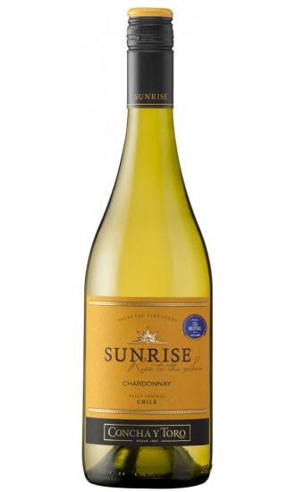 Sunrise Chardonnay, by Concha y Toro, Central Valley