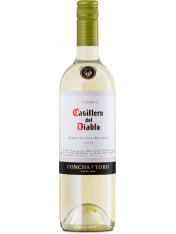 Casillero Del Diablo Sauvignon Reserva, by Concha y Toro, Central Valley