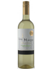 Chardonnay Sauvignon,  by Vina Maipo, Central Valley