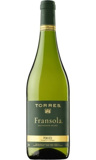 Fransola Single Vineyard, by Torres, Catalunya