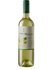 Mi Pueblo Sauvignon Blanc,  by Vina Maipo, Central Valley