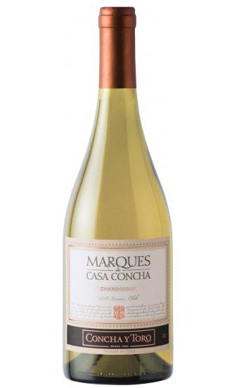 Marques de Casa Concha Chardonnay, by Concha y Toro, Coquimbo Region