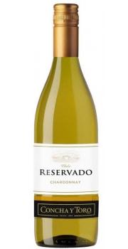 Reservado Chardonnay By Concha Y Toro Central Valley