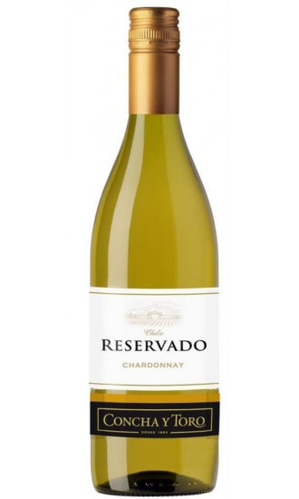 Reservado, Chardonnay, Central Valley