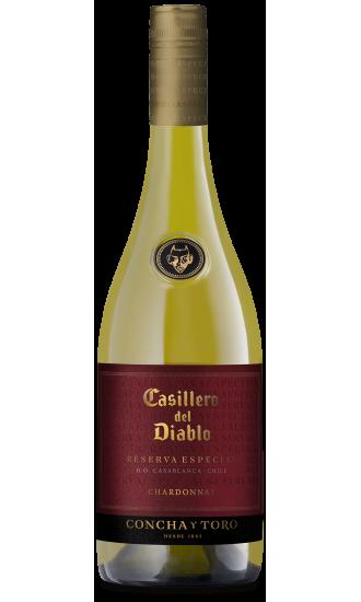 Casillero Del Diablo - Reserva Especial, Chardonnay, D.O. Casablanca