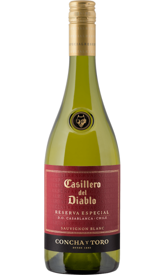 Casillero Del Diablo - Reserva Especial,  Sauvignon Blanc, DO Casablanca