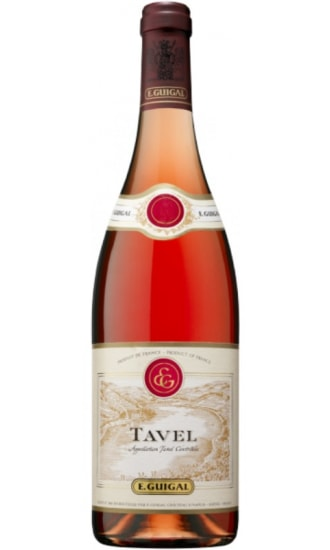 Guigal, Tavel Rose, Rhone