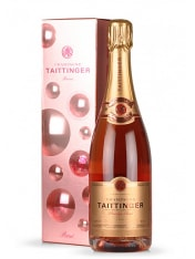 Taittinger Brut Prestige Rose, Champagne