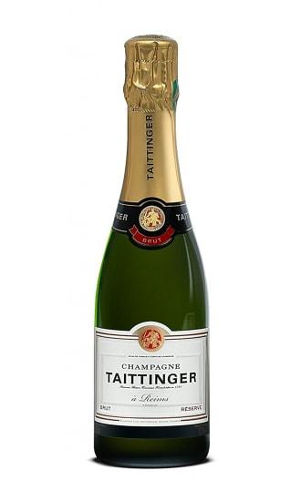 Taittinger Brut Reserve, Champagne, 37.5Cl