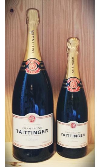 Taittinger Brut Reserve, Champagne, 1.5L