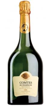 Taittinger Comtes de Champagne 2006, Champagne