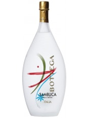 Sambuca Bianca 70Cl, by bottega