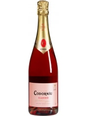 Clasico Rosado, by Codorniu, Wine of Spain