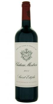 Chateau Montrose, 2nd Grand Cru Classe, Red, Saint Estephe 2005