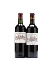 Chateau Cos dEstournel, 2nd Grand Cru Classe, Red, Saint Estephe 2005