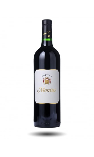 Alain Brumont, Chateau Montus, Red, Southwest France Magnum 1.5L