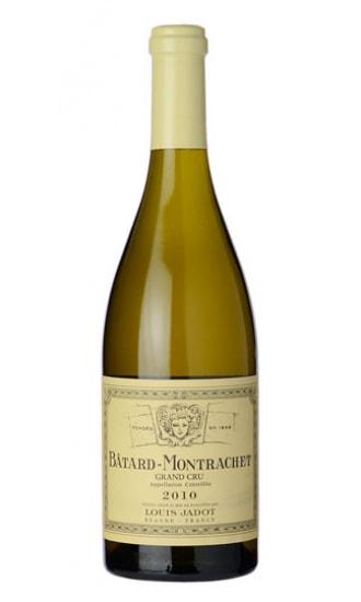 Louis Jadot, Batard Montrachet Grand Cru 2015