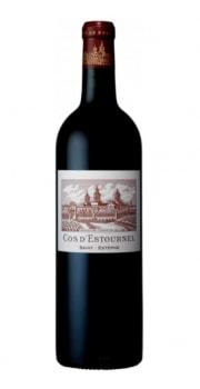 Chateau Cos dEstournel, 2nd Grand Cru Classe, Red, Saint Estephe 2008, 1.5L