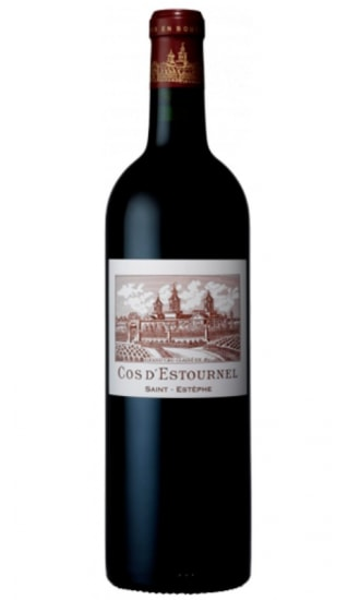 Chateau Cos dEstournel, 2nd Grand Cru Classe, Red, Saint Estephe 2008, 1.5L