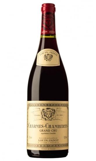 Louis Jadot, Grand Cru, Charmes Chambertin 2008
