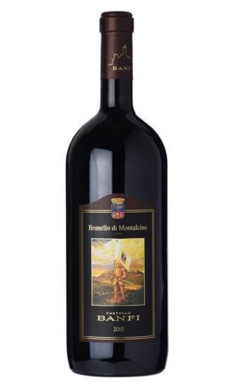 Banfi Brunello Dummy Bottle 1.5L
