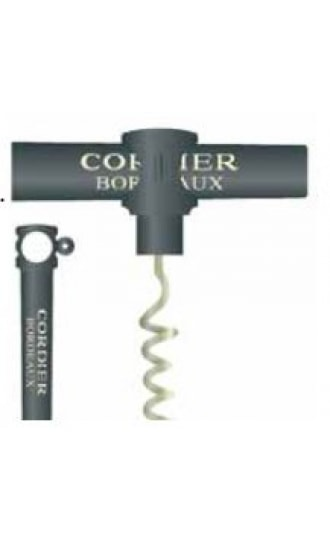 Cordier Corkscrew