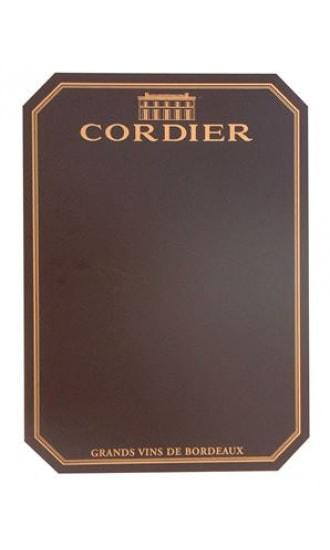 Cordier Black Board