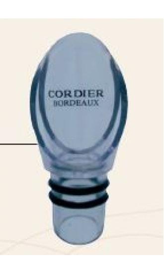 Cordier Wine Pourer