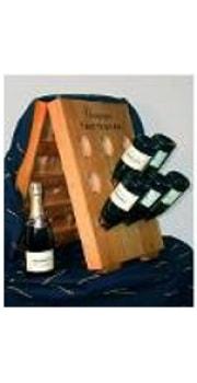 Taittinger Bottle Rach 18 btls