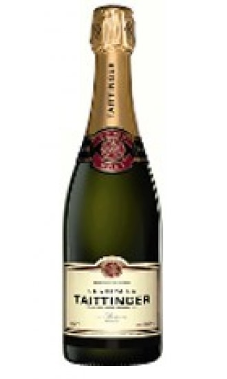 Taittinger Brut Reserve Dummy Bottle 75cl