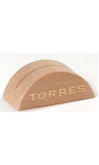 Torres Wooden Table Tent Holder
