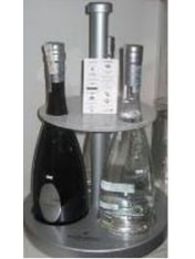 Alexander Display 3 Btl 70cl