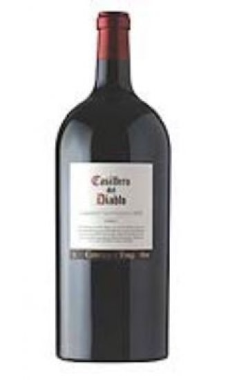 Casillero del Diablo Dummy bottle 5L