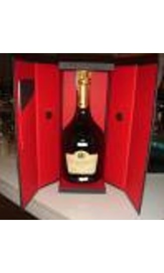 Taittinger Comtes de Champagne Gift Box (for btl 0500007)