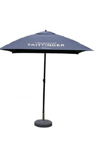 Taittinger Parasol 200x200