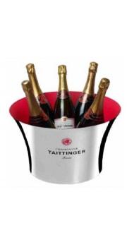 Taittinger Inox Ice Bucket XL