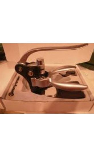 Marques de Casa Concha Professional Box (Corkscrew & Foil cutter)
