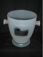Pierre Boissy Plastic Ice Bucket 1 btl