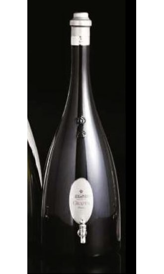 Jeroboam factice Alexander Grappa with faucet black Dummy