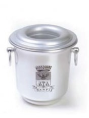 Banfi Stainless Steel Glacette