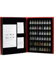 Le Nez du Vin Master Kit (54 Aromas)