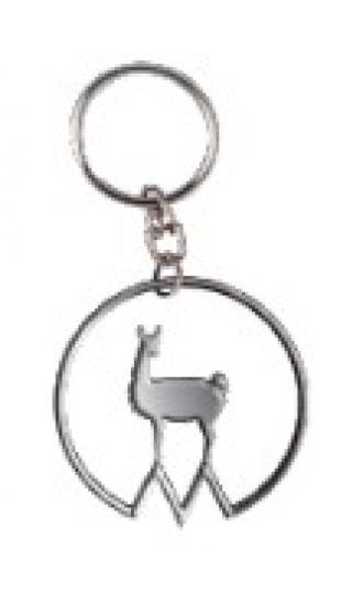 Torres Key Ring