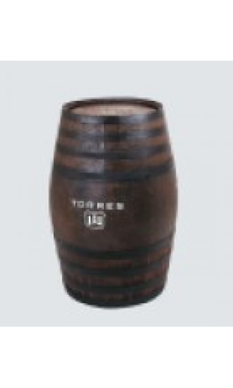 Torres Wooden Barrel