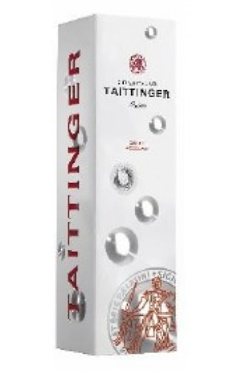 Taittinger Carton Gift Box