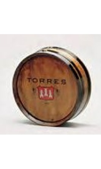 Torres Barrel End