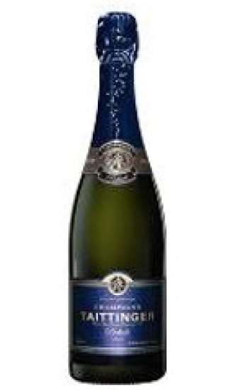 Taittinger Prelude Dummy 75cl