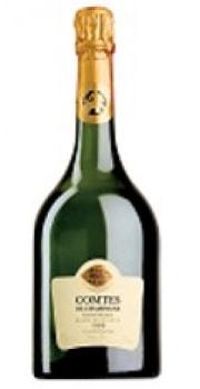 Taittinger Comtes de Champagne Dummy 75cl