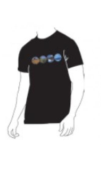 Santa Digna T-Shirt