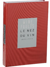 Le Nez du Vin - The Faults Kit (12 Aromas)